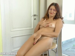 Free old women with tiny tits